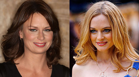 Heather Graham y Mary Lynn Rajskub aparecerán en la séptima temporada de Californication