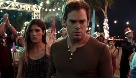 Showtime confirma que Dexter finalizará tras su octava temporada