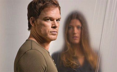 Teaser tráiler de la octava temporada de Dexter