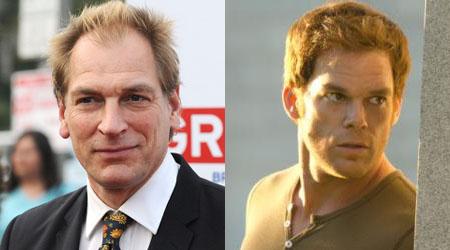 Julian Sands aparecerá en la octava temporada de Dexter
