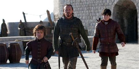 La tercera temporada de Juego de Tronos se estrena con récord de audiencia