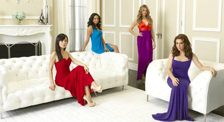 Promo y fecha de estreno de Mistresses