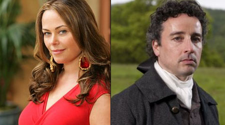 Polly Walker y Aidan McArdle se unen al reparto de la segunda temporada de Mr. Selfridge