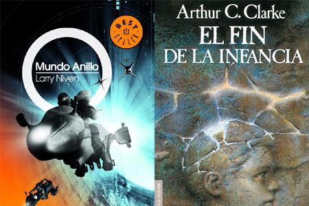 SyFy prepara la adaptación de dos clásicos de la literatura de ciencia-ficción
