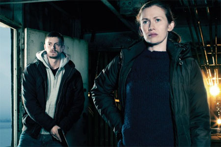 Teaser tráiler de la tercera temporada de The Killing