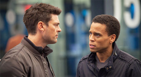 Triler de Almost Human, lo nuevo de J.J. Abrams