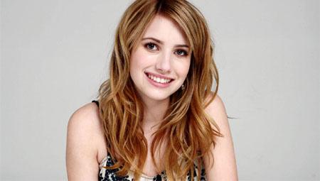 Emma Roberts se une al reparto de la tercera temporada de American Horror Story