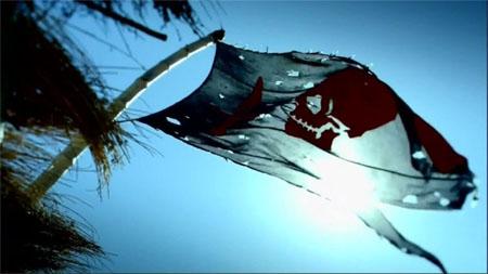 Nuevos teaser tráilers de Black Sails