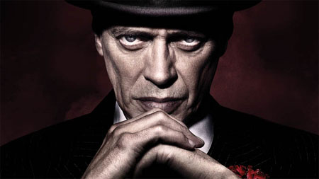 Tráiler de la cuarta temporada de Boardwalk Empire