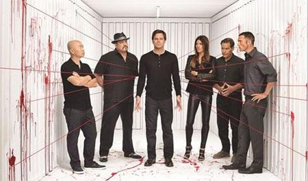 Nueva promo de la octava temporada de Dexter