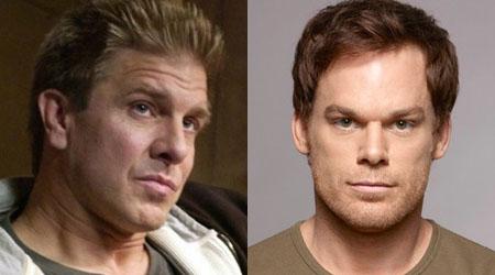 Kenny Johnson aparecerá en la octava temporada de Dexter