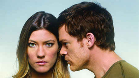 Triler oficial de la octava temporada de Dexter