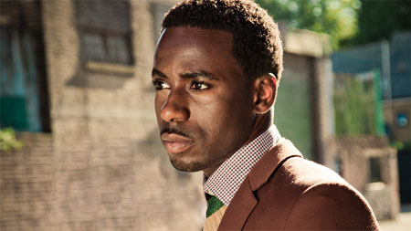 Gary Carr se une al reparto de la cuarta temporada de Downton Abbey
