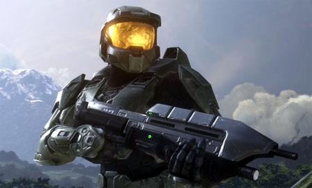 Steven Spielberg producirá una serie basada en el videojuego Halo