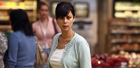 Catherine Bell aparecerá en King and Maxwell