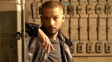 Logan Marshall-Green será el protagonista de Quarry