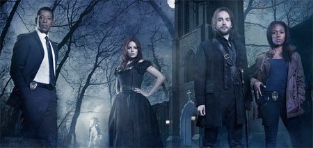 Triler de Sleepy Hollow