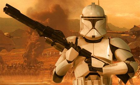 Disney lanzará Star Wars Rebels el próximo año