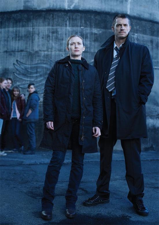 Primera imagen de la tercera temporada de The Killing