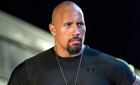 "Dwayne ""The Rock"" Johnson protagonizará un piloto de la HBO"
