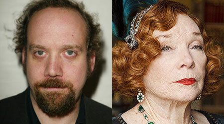 Paul Giamatti se une al reparto de la cuarta temporada de Downton Abbey