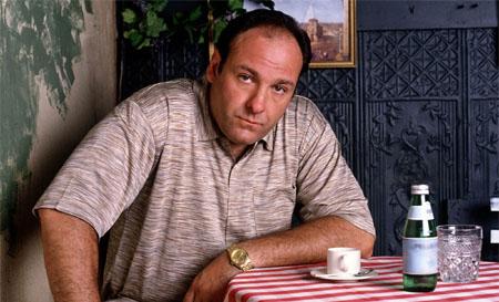 Fallece James Gandolfini, el protagonista de Los Soprano