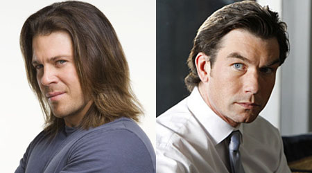 Christian Kane y Jerry O'Connell aparecerán en King & Maxwell