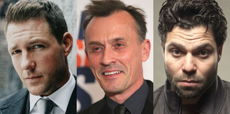 Ed Burns, Robert Knepper y Jeremy Luke se unen al reparto de Lost Angels