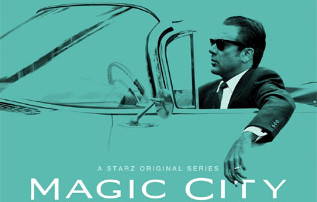 Primeros minutos de la segunda temporada de Magic City