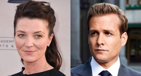 Michelle Fairley aparecerá en la tercera temporada de Suits