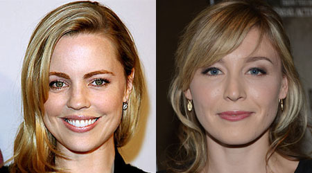 Melissa George y Juliet Rylance se unen al reparto de The Good Wife