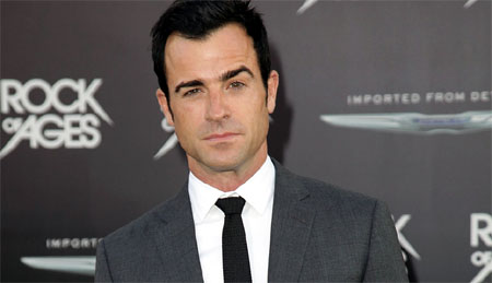 Justin Theroux será el protagonista de The Leftovers