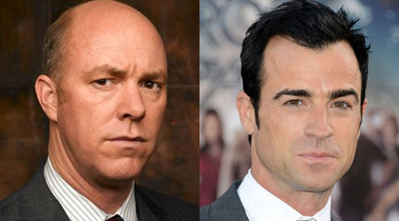 Michael Gaston se une al reparto de The Leftovers