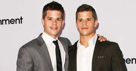Charlie y Max Carver se unen al reparto de The Leftovers