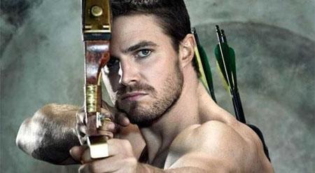 Primer tráiler de la segunda temporada de Arrow