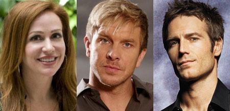 Rebecca Creskoff, Kenny Johnson y Michael Vartan se unen al reparto de Bates Motel