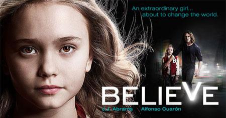 Tráiler de Believe, una nueva serie de J.J. Abrams