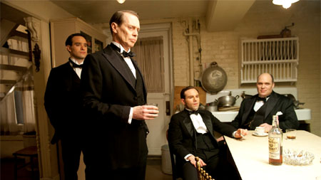Adelanto de la cuarta temporada de Boardwalk Empire