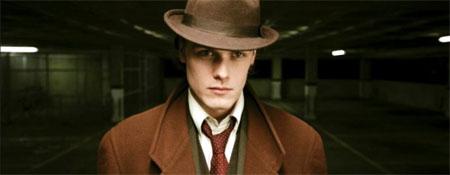 Sam Heughan será el protagonista de Outlander