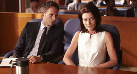 Tráiler de la tercera temporada de Suits