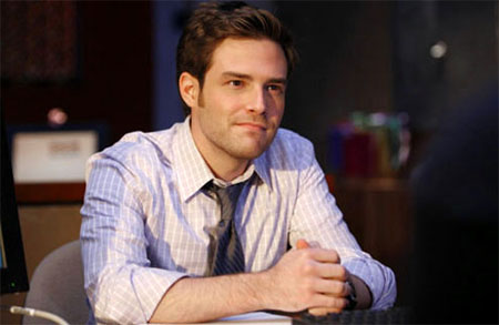 Ben Rappaport se une al reparto de The Good Wife