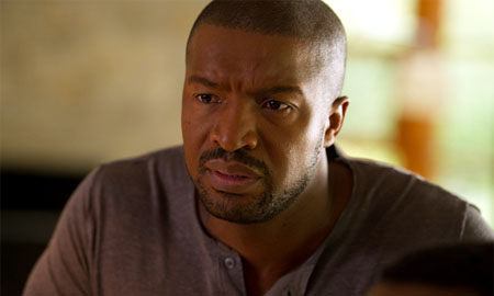 Roger Cross se une al reparto de The Strain