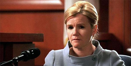 Mare Winningham, nueva incorporación al reparto de Under the Dome