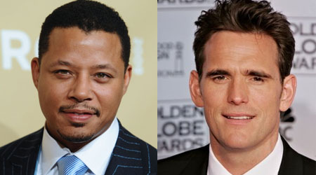 Terrence Howard se une al reparto de Wayward Pines