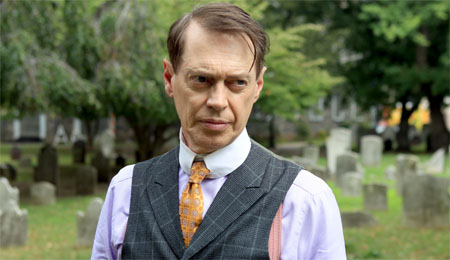 Nuevos adelantos de la cuarta temporada de Boardwalk Empire