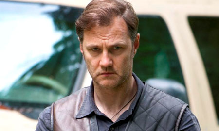 David Morrissey será el protagonista de Line of Sight