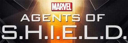 Póster oficial de Marvel's Agents of S.H.I.E.L.D.