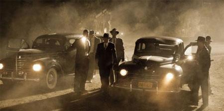 Primer tráiler de Mob City, la nueva serie de Frank Darabont