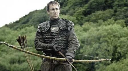 Tobias Menzies se une al reparto de Outlander
