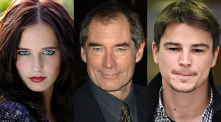 Timothy Dalton se une al reparto de Penny Dreadful